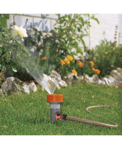 Дощувач Gardena Twist 4-позиційний (02068-20)