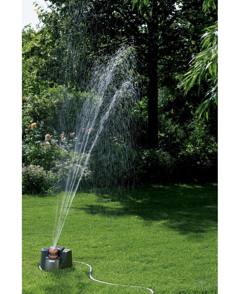 Дощувач Gardena AquaContour багатоконтурний автоматичний (08133-20)