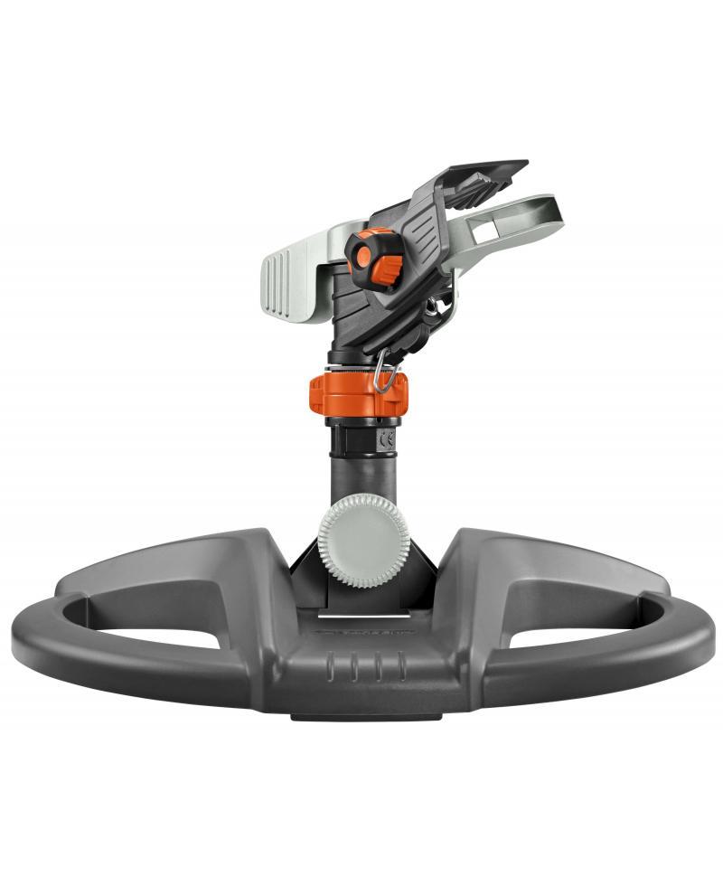 Дощувач імпульсний Gardena Premium Impuls на підставці (08135-20)