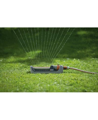 Дощувач осцилюючий Gardena Premium 250 (08151-20)