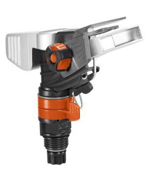 """Дождеватель импульсный (голова 21 мм G 1/2"""") Gardena Premium Impuls (08137-20)"""