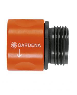 """Коннектор Gardena с резьбою 26,5 мм G 3/4"""" (02917-20)"""