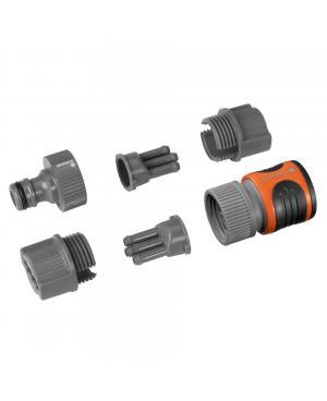 Комплект коннекторов Gardena для шланга-дождевателя (05316-20)