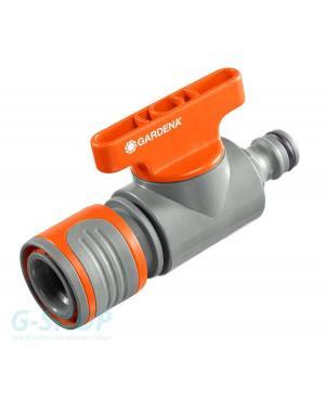 Клапан регулирующий с коннектором Gardena (02977-20)