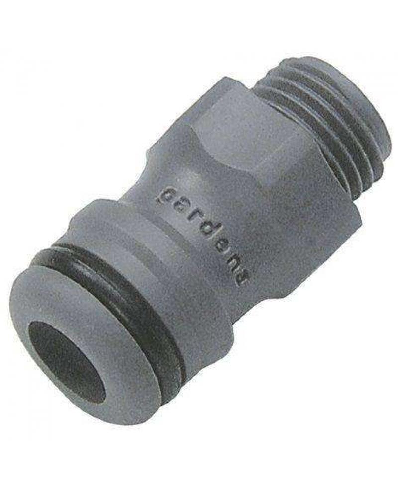Адаптер Gardena для систем полива с внутренней резьбой 13,2 мм (02920-26)