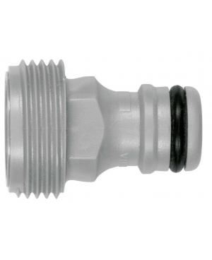 Адаптер Gardena для систем поливу з внутрішнім різьбленням 26,5 мм (02921-20)