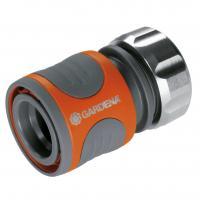 Коннектор Gardena Premium для шланга 13 мм 1/2 (08166-20)