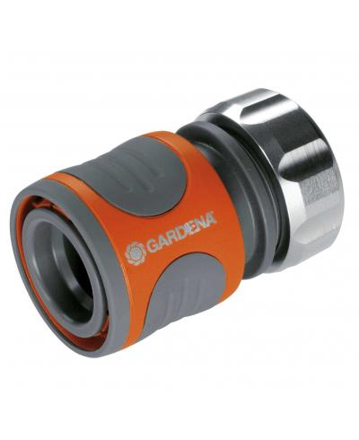 З'єднувач Gardena Premium для шланга 13 мм 1/2 (08166-20)