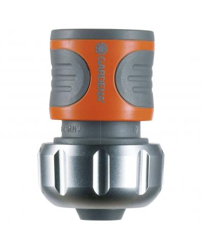 З'єднувач Gardena Premium для шланга 19 мм 3/4 и 16 мм 5/8 (08167-20)