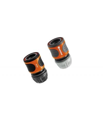 Комплект коннекторов Gardena 13 мм 1/2 (18279-34)