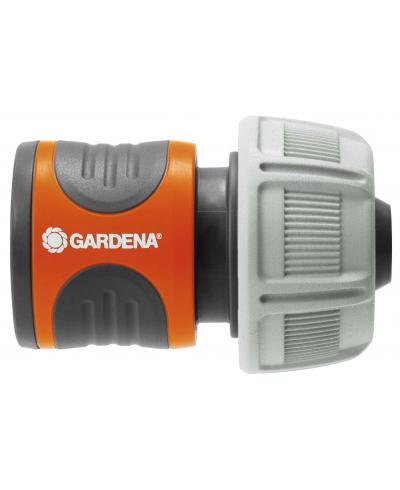 Коннектор Gardena стандартный для шланга 19 мм (18216-29)