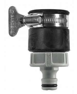 Штуцер без резьбы Gardena 15-20 мм (02907-20)