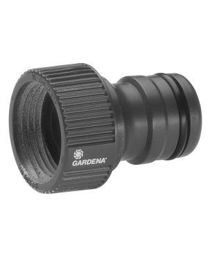 Штуцер резьбовой Gardena Profi System 26,5 мм (02801-20)
