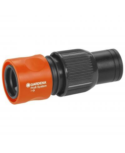 З'єднувач Gardena Profi System 19 мм 3/4 (02817-20)