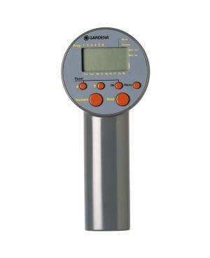Блок управления клапанами для полива Gardena 9 В (01242-27)