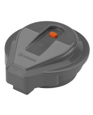 Регулятор клапана для полива Gardena 9 В (01250-29)
