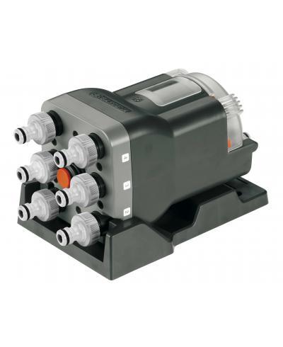 Розподілювач води Gardena 6-канальний автоматичний (01197-29)