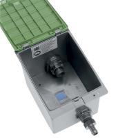 Коробка для клапану для поливу Gardena V1 (01254-29)