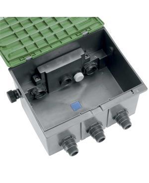 Коробка для клапана для полива Gardena V3 (01255-29)
