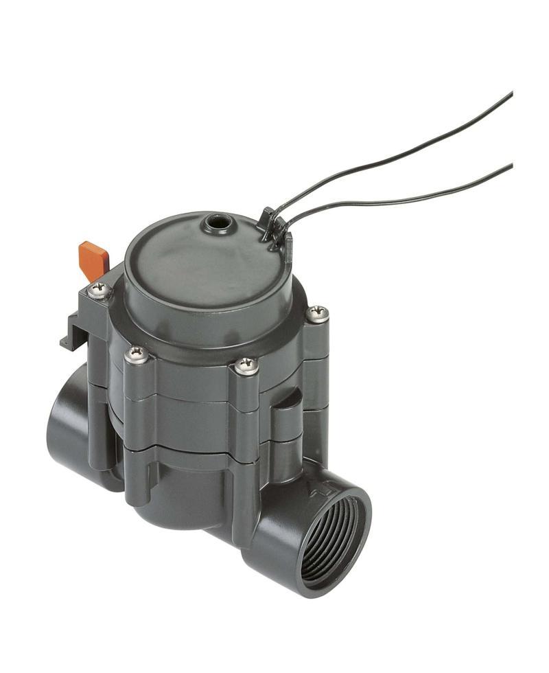 Клапан для поливу Gardena 24 В (01278-27)