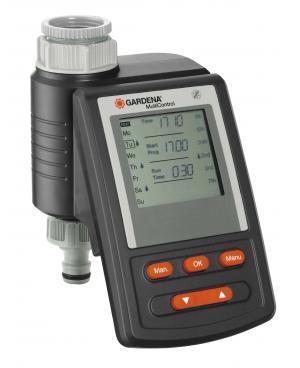 Таймер подачи воды Gardena MultiControl С1030plus (01862-29)