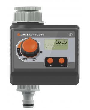 Таймер подачи воды Gardena FlexControl (01883-29)