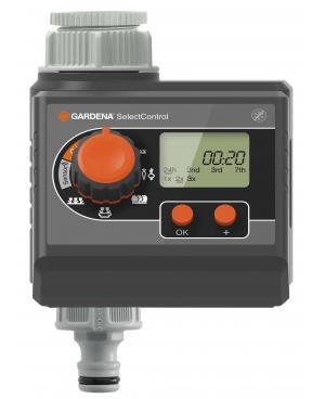 Таймер подачи воды Gardena SelectControl (01885-29)
