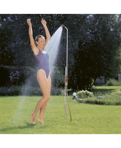 Душ садовый Gardena Solo мягкий душ (00961-20)