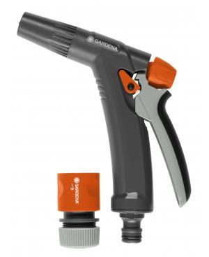 Пистолет-распылитель Gardena Classic 2-в-1 с коннектором 13 мм 1/2 (08116-20)