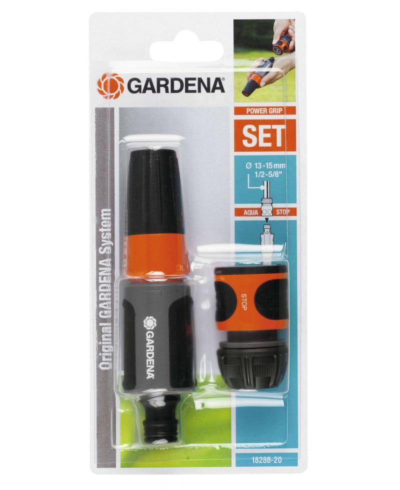 Наконечник Gardena Classic з конектором 13 мм 1/2 (18288-20)