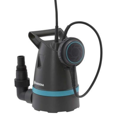 Насос дренажний для чистої води Gardena 8200 (09000-29)