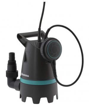 Насос дренажний для брудної води Gardena 8800 (09005-29)