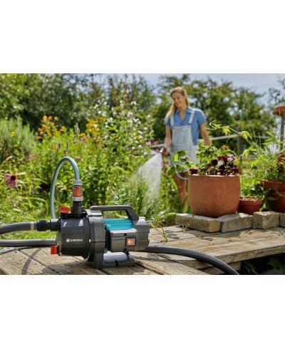 Насос садовый Gardena 3000/4 (09010-29)