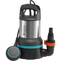 Насос дренажный для чистой воды Gardena 11000 (09032-20)