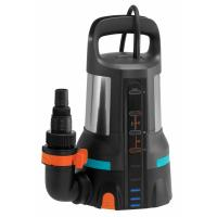 Насос дренажный для чистой воды Gardena 11000 Aquasensor LED (09034-20)