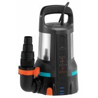 Насос дренажный для чистой воды Gardena 17000 Aquasensor LED (09036-20)