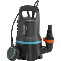 Насос дренажный для грязной воды Gardena 9000 (09040-20)