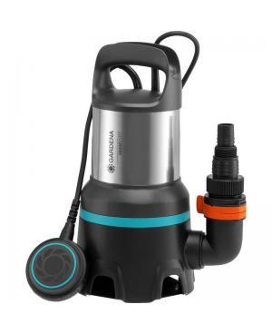 Насос дренажный для грязной воды Gardena 16000 (09042-20)