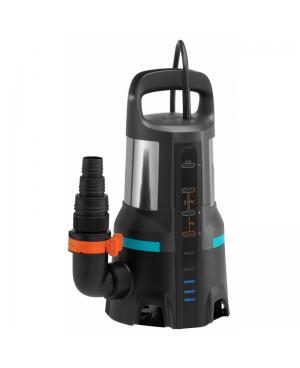 Насос дренажный для грязной воды Gardena 20000 Aquasensor LED (09044-20)