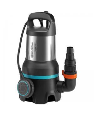 Насос дренажный для грязной воды Gardena 25000 (09046-20)