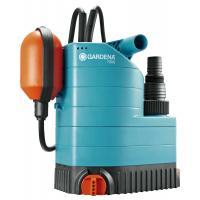 Насос дренажний для чистої води Gardena 7000 Classic (01780-20)
