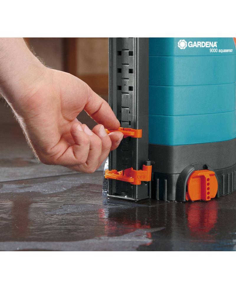 Насос дренажний для чистої води Gardena 9000 Aquasensor Comfort (01783-20)