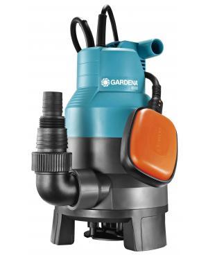 Насос дренажный для грязной воды Gardena 6000 Classic (01790-20)