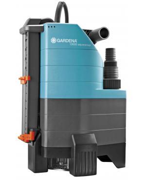 Насос дренажный для грязной воды Gardena 13000 Aquasensor Comfort (01799-20)