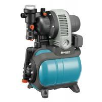 Станція побутового водопостачання автоматична Gardena Classic 3000/4 eco (01753-20)
