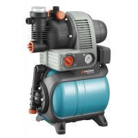Станція побутового водопостачання автоматична Gardena Comfort 4000/5 eco (01754-20)