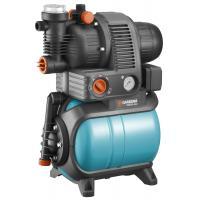 Станція побутового водопостачання автоматична Gardena Comfort 5000/5 eco (01755-20)