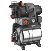Станція побутового водопостачання автоматична Gardena Premium 5000/5 eco Inox (01756-20)