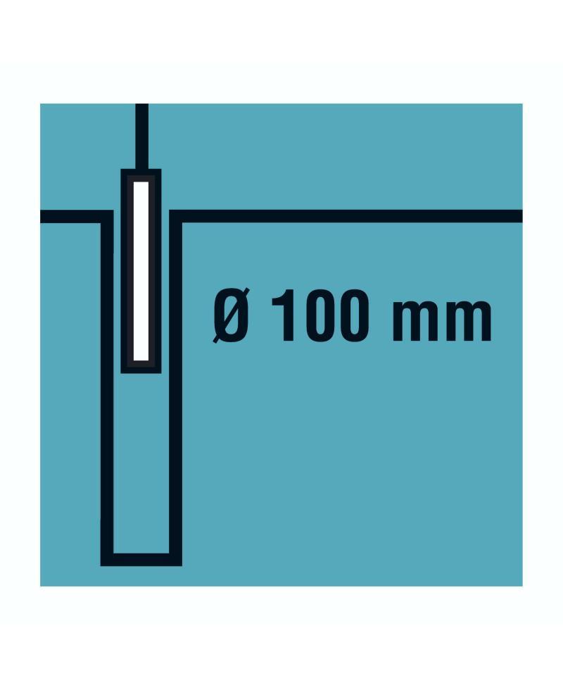 Насос для свердловин автоматичний Gardena Premium 6000/5 Inox Automatic (01499-20)