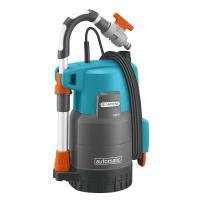 Насос для резервуаров с дождевой водой автоматический Gardena Comfort 4000/2 Automatic (01742-20)